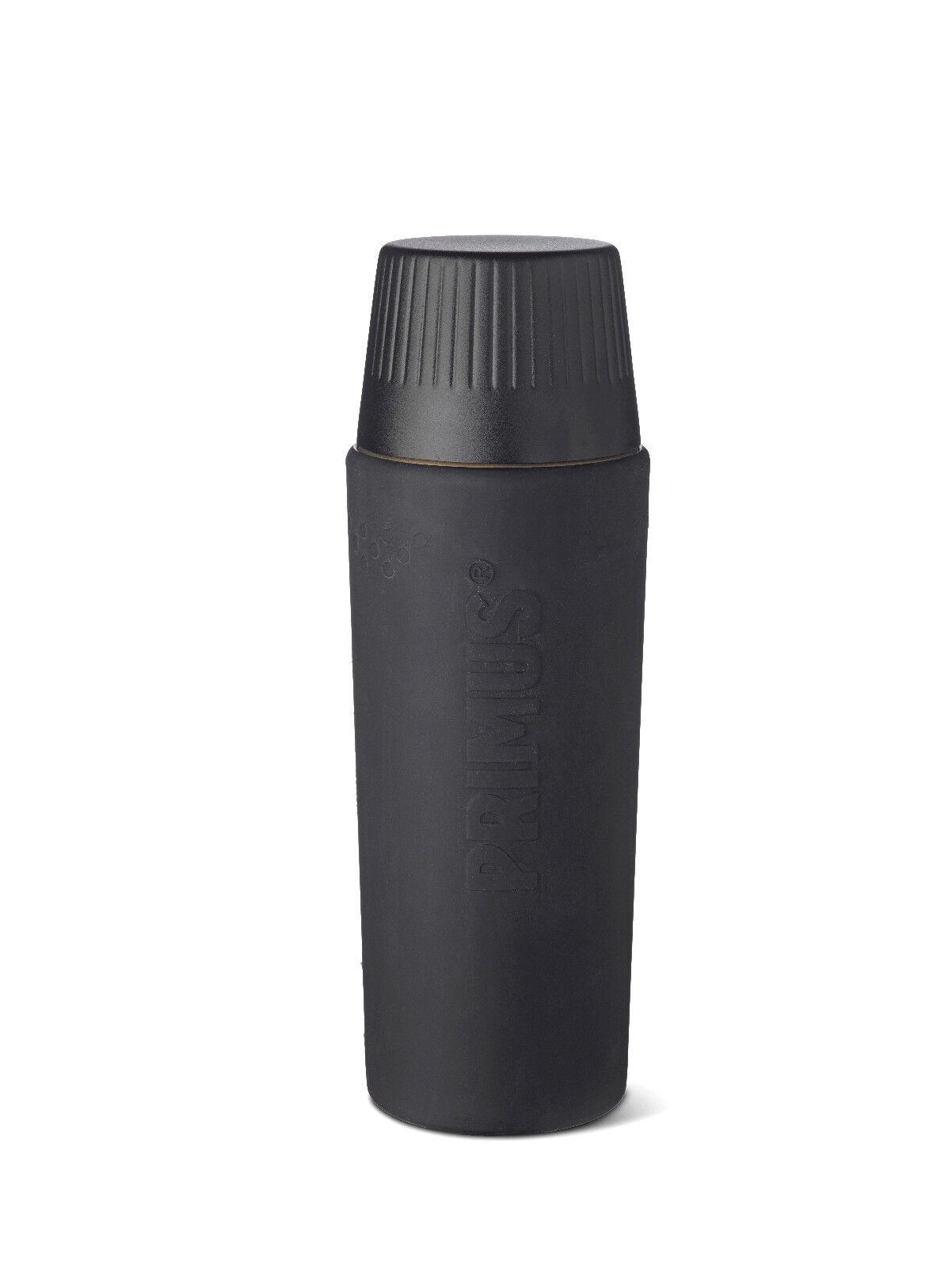 Primus Thermoflasche 'Trailbreak EX' - 0,75 L schwarz  | Trendy