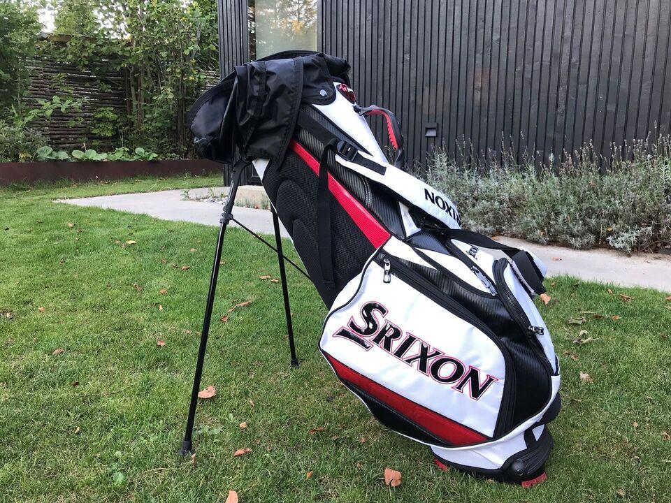 Golfbag, Srixon