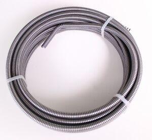 Rohrreinigungs-Spirale-7-5-m-x-8-mm-convient-a-ROTHENBERGER-Rospi-REMS