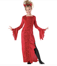 Opus Collection fnt Adult size Red Devilish Gauntlets Costume Accessory