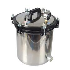 18l Autoclave Sterilizer Lab Equipment 18 Liter Dental High Pressure