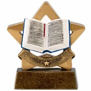 Budget-Mini-Star-Trophy-Award-Book-Trophies
