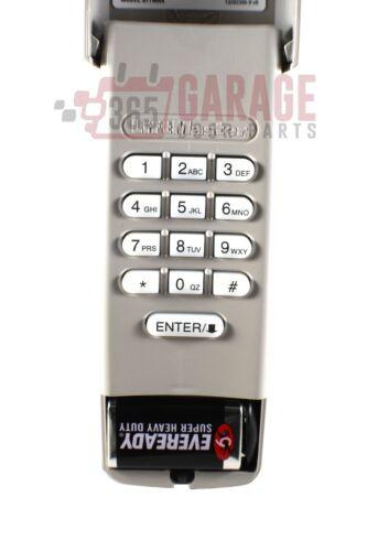 877max Liftmaster Keyless Entry Keypad 377lm 977lm