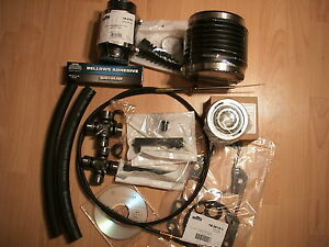 Details about Shift Cable and Bellow Transom Repair Kit Glue Mercruiser  Alpha One 1 + U-joints
