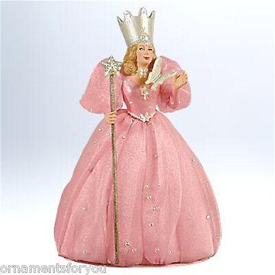Hallmark 2011 Glinda the Good Witch Wizard of Oz