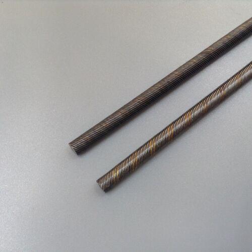 L110mm Stinger with 3//16 Shaft Stinger Drive Dog Prop Nut and Flex Shaft #1884