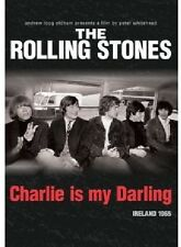 Rolling Stones: Charlie is My Darling - Ireland 1965 (2012, DVD NIEUW)
