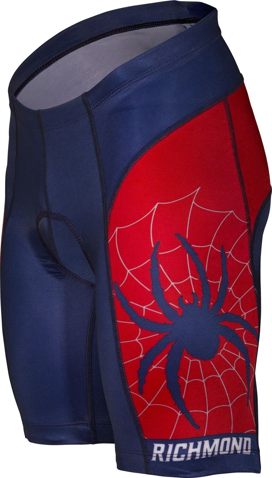 NCAA Men's Adrenaline Promotions Richmond Spiders Cycling Shorts