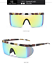 Men-Women-Large-Frame-Sunglasses-Outdoor-Fishing-Riding-Windproof-Glasses-New thumbnail 35