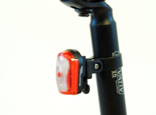 Planet Bike Bicycle Blinky Superflash Micro Rear Light Black