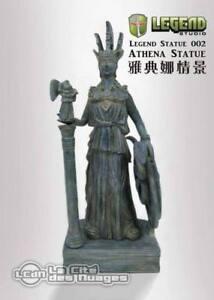 Legend Studios Statue 002 Athena 35cm Saint Seiya Bandai Zodiaque