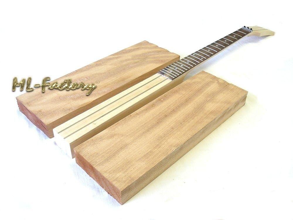 E-Gitarren-Bausatz/Guitar Kit ML-Factory®