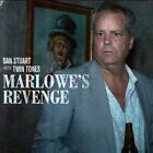 Marlowe's Revenge 0844493061373 by Dan Stuart CD