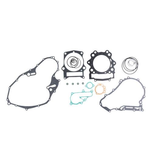 Tusk Complete Gasket Kit Set Top And Bottom End Yamaha Raptor 700 700R 2006-18