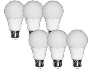 6Pk. Thinklux 40W LED Light Bulb
