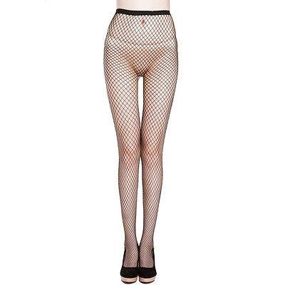 HOT Fashion Women's Mesh Fishnet Net Pattern Pantyhose Tights Stockings Socks