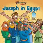 Joseph in Egypt by Zondervan Publishing (Paperback, 2013)