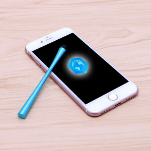sports shoes e38b5 ea490 Details about Touch Screen Universal Pen Stylus For iPhone 7/7 Plus iPad  Samsung Tablet Phone