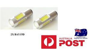 BAY15D-1157-250-Lumen-LED-Stop-Tail-Light-Bulb-FREE-Post-Commodore-Falcon