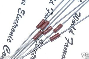 10pcs-IRC-RN55-887R-887-ohm-1-MIL-Resistor-WIDERSTANDE