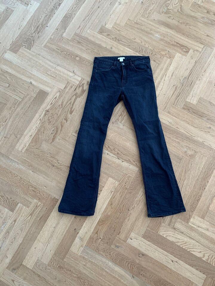 Jeans, H&M, str. 40
