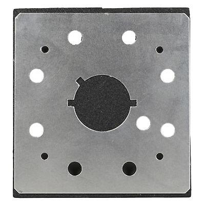 1//4 Sheet Adhesive Sanding Pad Back replaces Dewalt 151284-00 151284-00SV