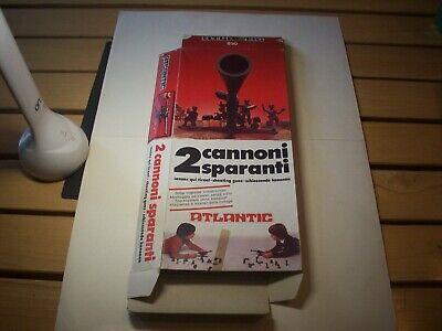 Abile Atlantic 2 Cannoni Sparanti