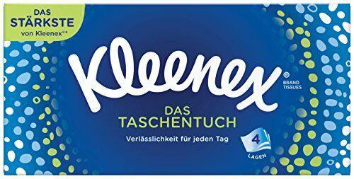 Kleenex Original Tücher Box 12er Pack