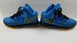 buy online 3c48c f1b49 Image is loading Nike-Air-Max-lebron-8-V-2-Size-