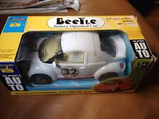 VOLKSWAGEN VW BEETLE LORCIN MYSTERY ACTION BATTERY OPERATED