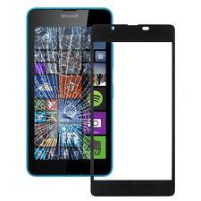 Nokia Lumia 540 VETRO DISPLAY SOSTITUZIONE RICAMBIO DISPLAY TOUCH SCREEN VETRO ANTERIORE