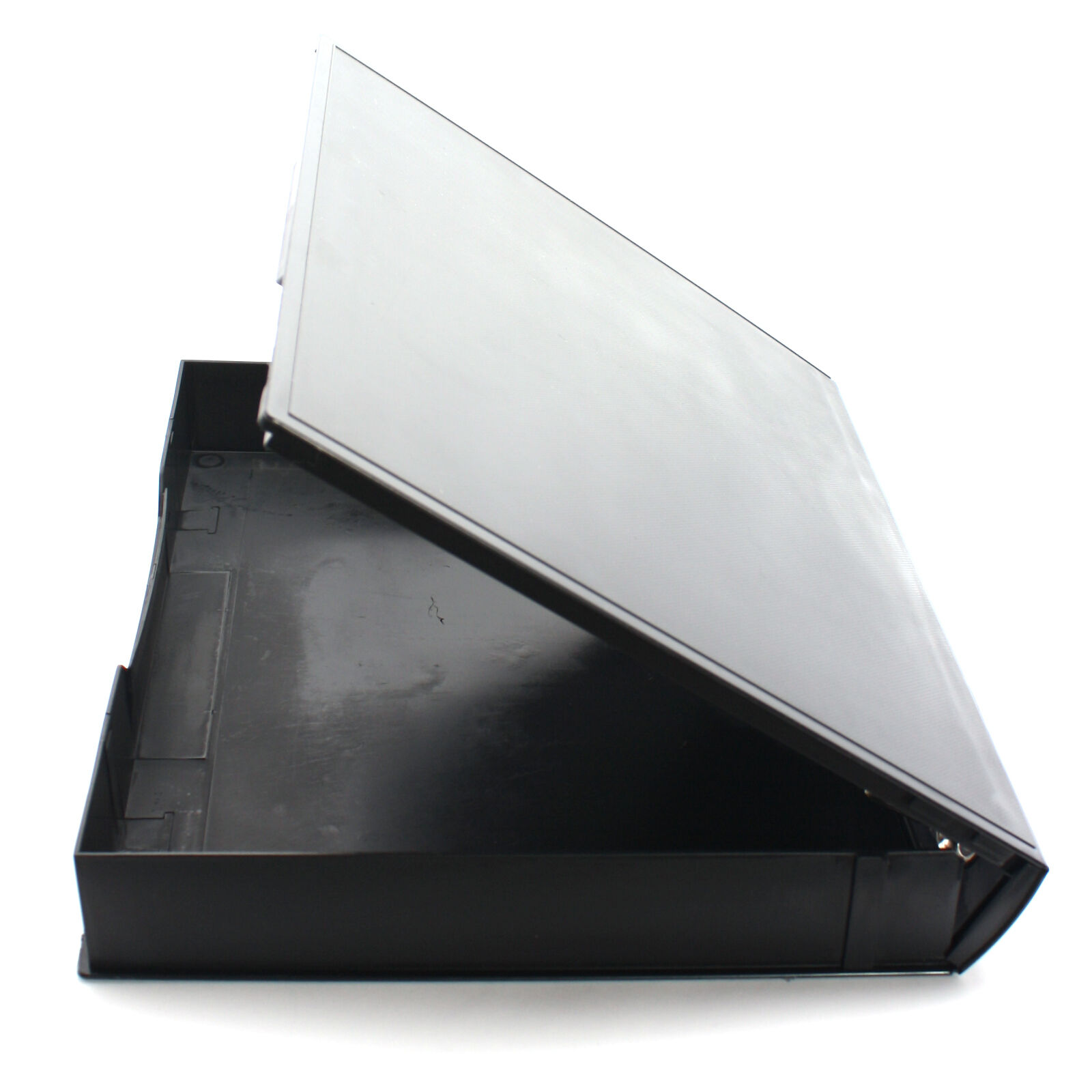 FILE BOX RINGBINDER Holder for Negative Films Sleeves Slide Mounts Sheets Filing