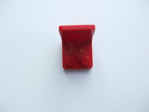 5 x Lego Red SEAT 2X2X2-407921 Parts /& Pieces