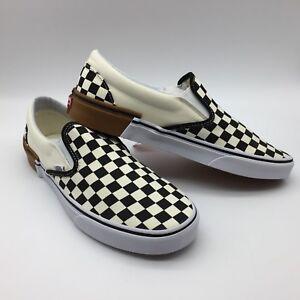 scarpe vans uomo a scacchi