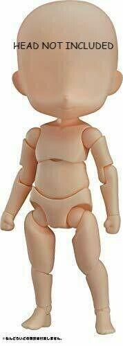 BOY NENDOROID Bambola Archetipo