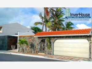 Casa en Renta en RENTA en Fracc. Costa de Oro. Boca del Rio