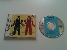 Depeche Mode - GET THE BALANCE RIGHT - early press Maxi CD Single #INT 826.810