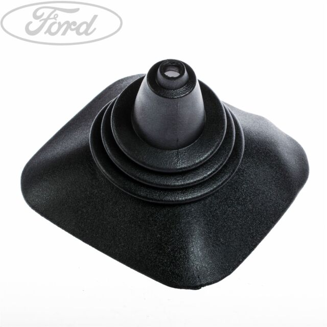 Genuine Ford Fiesta Escort Gearstick Gaiter Boot 3853450