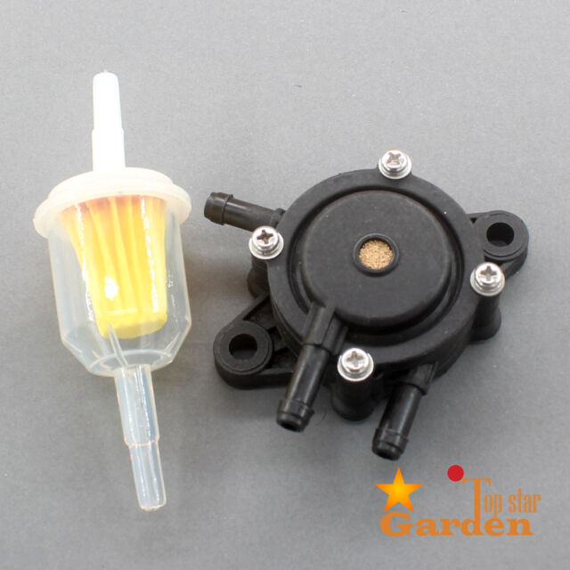New Fuel Pump for Kohler 24 393 04-S 2439301S /& 24 393 16-S 2439316S
