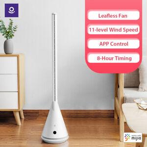 Leshow Smart blattloser Standventilator SS4 ventilator Mijia APP-Fernbedienung