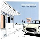 Letters from the Coast * by [The] Caseworker (CD, Sep-2011, Hidden Shoal)
