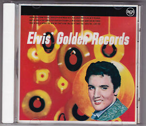 Elvis-Presley-Golden-Records-CD-ND81707-RCA-Distronics-Aus-Mono