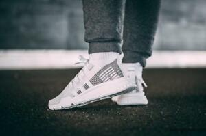 One Adv grises Support blanches Uk Chaussures Equipment Eqt 9 Mid 5 Adidas wfIpqnUx8