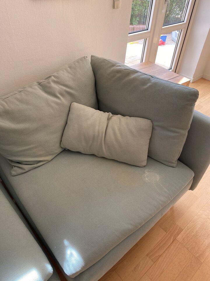 Sofagruppe, Ikea