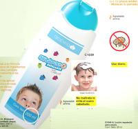Anti Lice-nit Shampoo For Kids- Shampu Anti Piojos Para Niños 200ml 6.76oz