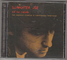 SLAUGHTER JOE - ze do caixao CD