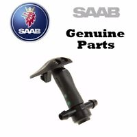 Windshield Washer Nozzle Genuine 89646007001