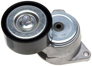 Belt Tensioner Assembly-DriveAlign Premium OE Automatic Belt Tensioner Gates