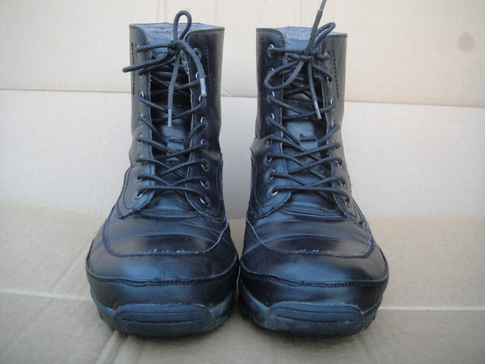 Kenneth Cole Unlisted  Imagi-nation  Men's Ankle Boots Size 11M