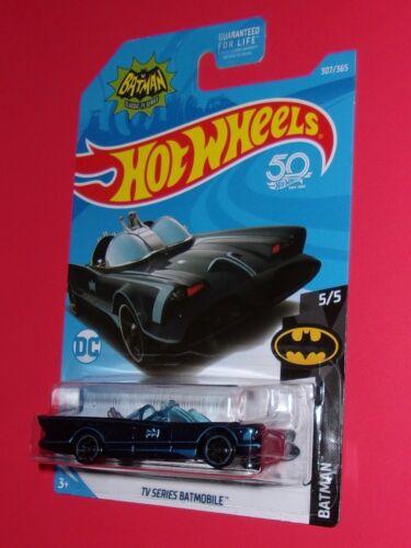 Hot Wheels Batmobile 2018 2019 TV Movie   YOU PICK